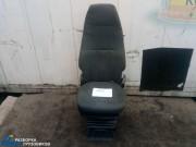 Сиденье переднее правое